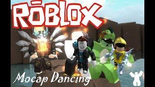 Roblox Mocap Dancing #4 | Dance post Axol x Alex Skrindo-You with Kenyour