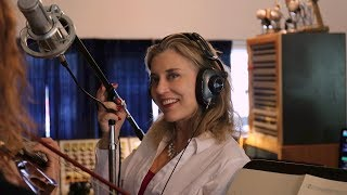 Inside the Box - Part 1: Going from Analog to Digital with Sylvia Massy