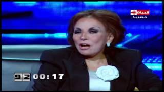 لبنى عبد العزيز: السيسي أفضل رؤساء العالم لهذه الأسباب (فيديو)