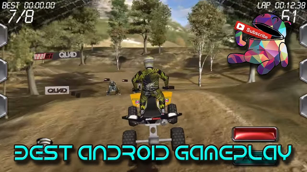 ANDROID MX OFFROAD TÉLÉCHARGER 2XL