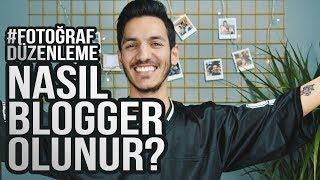Nasıl Blogger Olunur ? #1