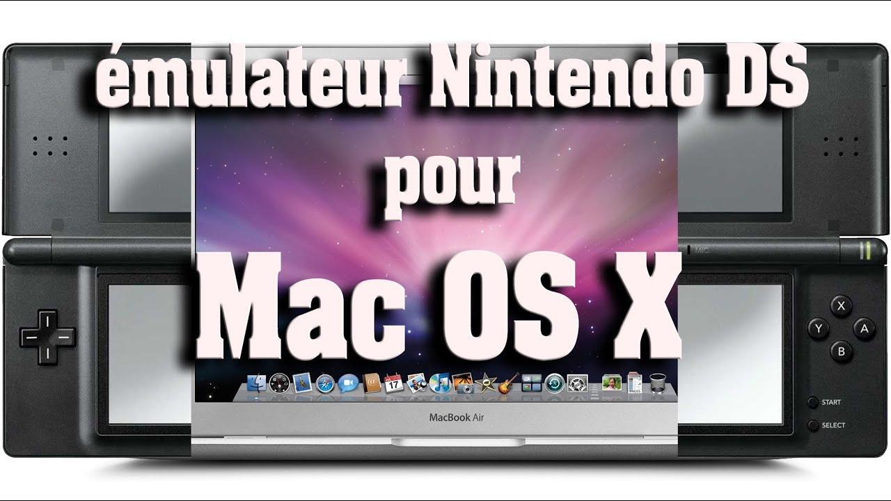 JEUX 10.4.11 X TÉLÉCHARGER MAC OS POUR