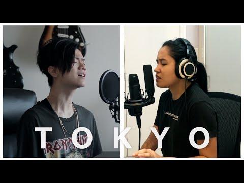 """RM - """"tokyo"""" Cover (Ak Benjamin X Ysmn)"""