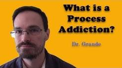 Process Addiction vs. Substance Use Disorder