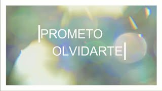 Prometo Olvidarte - Piril ft Jamil