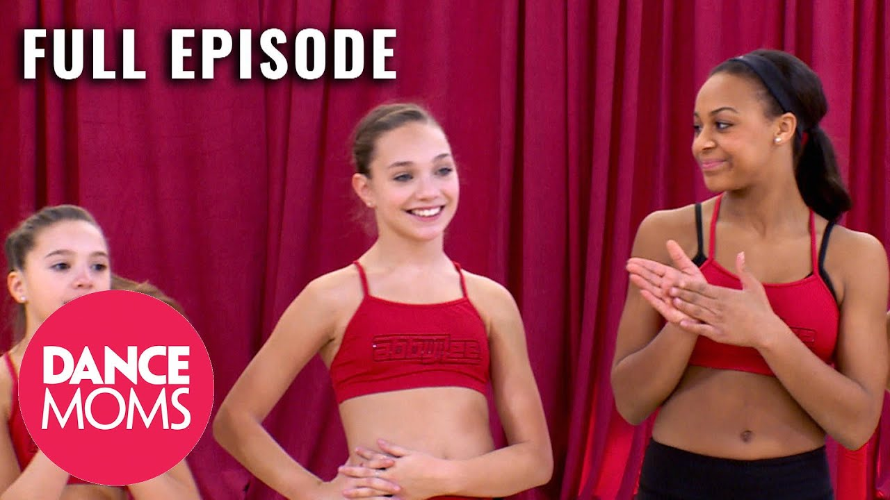 Maddie is Back (Season 6, Episode 8) | Full Episode | Dance Moms