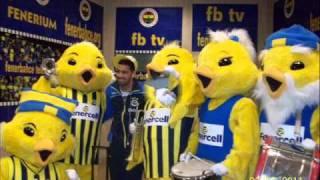 Fenerbahçe Kanarya Bandosu