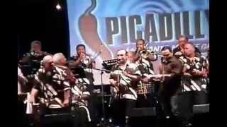 El Gran Combo & Gilberto Santarosa - Achilipú (En Carnaval De Panamá )