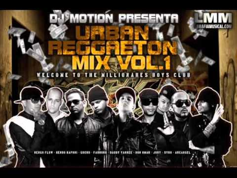 du reggaeton 2011