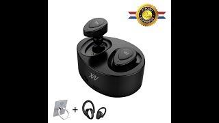 XIAOWU True Wireless Earbuds Bluetooth Earphone Review