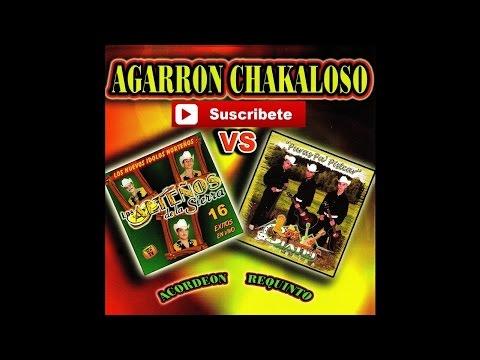 Los Cuates de Sinaloa - Tu Nuevo Carinito