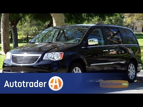 2011 Chrysler Town & Country - Minivan | New Car Review | AutoTrader