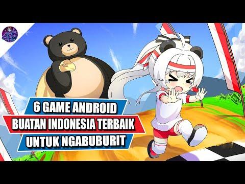 6 Game Android Terbaik Buatan Developer Indonesia untuk Ngabuburit