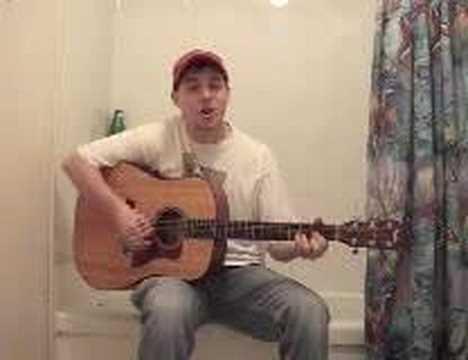 The Acadia Song   Nick Gresh