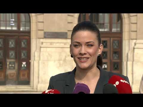 Bűncselekményt követhetett el Demeter Márta - Echo-Magyarország (2018-10-21)- ECHO TV