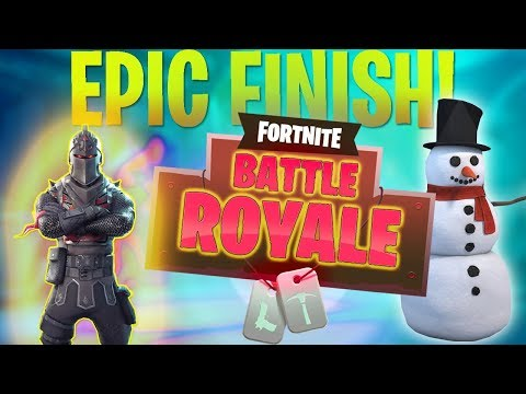 DUO EPIC MOMENTS FT. OHMWRECKER! (Fortnite Battle Royale)