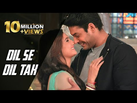Dil Se Dil Tak Full Title Song | Sadiyon Se Bhi Purani | Colors Tv