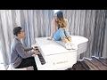 Alex Aiono SINGT für mich! | ShantiFun