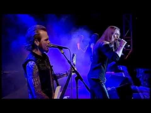 Týr - Ormurin langi (live)