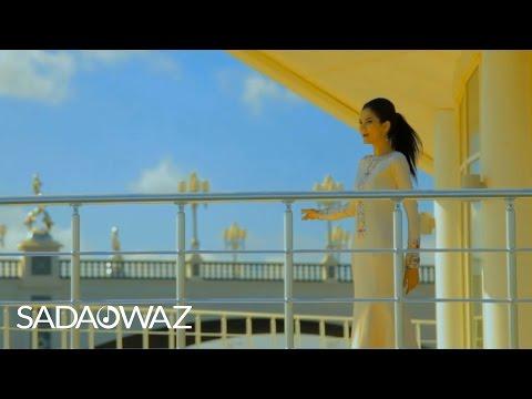 Myahri - Öňe, Diňe Öňe (Official Video)
