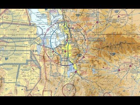 X-Plane 11 - The world's largest man-made hole, in Salt Lake City, Utah