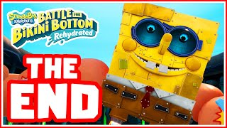 SpongeBob Squarepants: Battle for Bikini Bottom Rehydrated - Part 16 - The Ending?