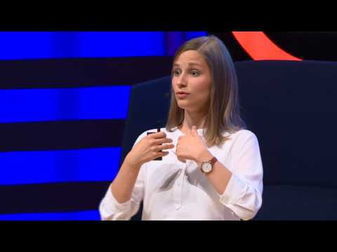 Giulia Enders - The Secret Life of the Gut