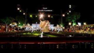 Mayur & Priya Wedding Film