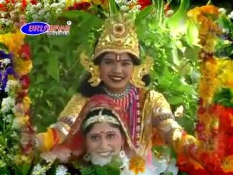Jhoole Radha Pyari Re || Saawan Ki Malhar ||  Radha Krishna Ki Malharen