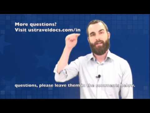 #AskTheConsul - Emergency Visa Appointment