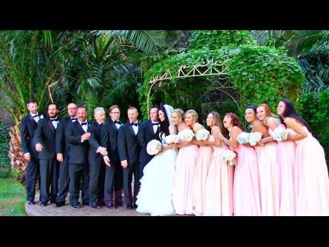 WEDDING DAY VLOG PART 2 OF 5