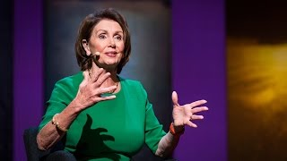 On sincere and authentic leadership | Nancy Pelosi