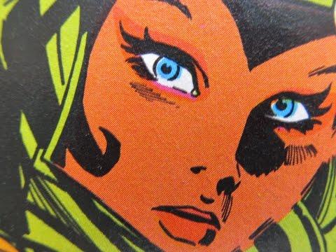 Perry Rhodan – German Science Fiction- Comic Series 1968-1975  (HD)