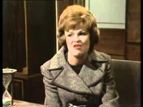 Victoria Wood and Julie Walters - Divorce proceedings