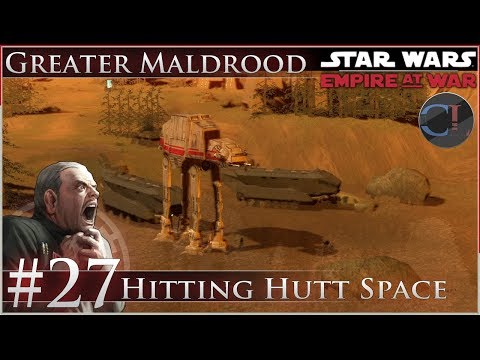 Finale - Part 1 | Thrawn's Revenge Community Challenge - Star Wars: EaW - Ep 14 from YouTube · Duration:  1 hour 44 minutes 6 seconds