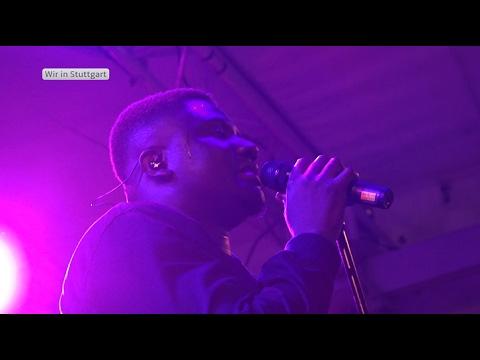 KWADI neue Electro-Soul-Musik
