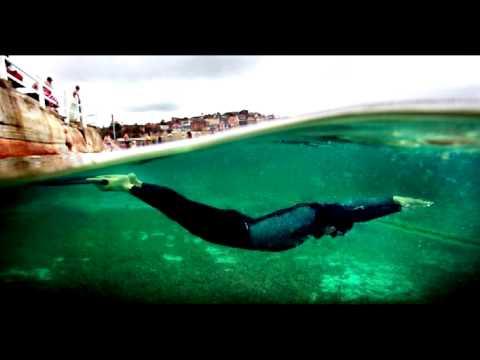 ABC: Adam Spencer s Tanc Sade on Freediving