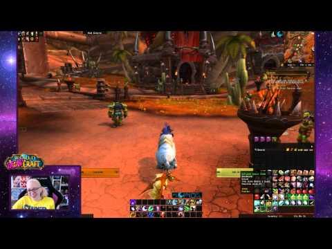 #97. NO EXPIRED MAIL! (World of Warcraft with IamChiib)