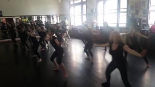 Erin Landry Dance