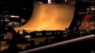 Jake Brown Slam - X-Games