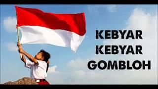 KEBYAR-KEBYAR - GOMBLOH (LIRIK)