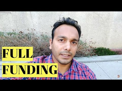 Want Scholarship For MS in US ? Checkout Top 3 Sources | Fall 2016 Update
