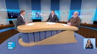 Entrevista. Comentário à liturgia do domingo com Frei José Nunes e padre Nélio Pita thumbnail