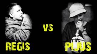 REGIS VS. PIJUS│LIETUVOS MC BATTLE 2016