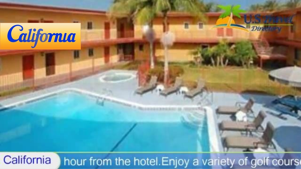 Quality Inn & Suites Anaheim at the Park, Anaheim Hotels ...