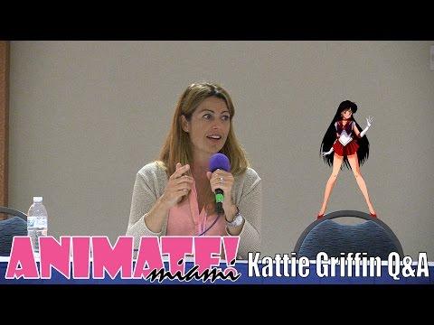 Meet Katie Griffin Q&A