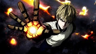 One Punch Man OST - The Cyborg Fight (Genos' Theme)