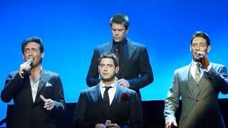 IL Divo Senza Parole Live @ Royal Albert Hall 18.04.12 HD
