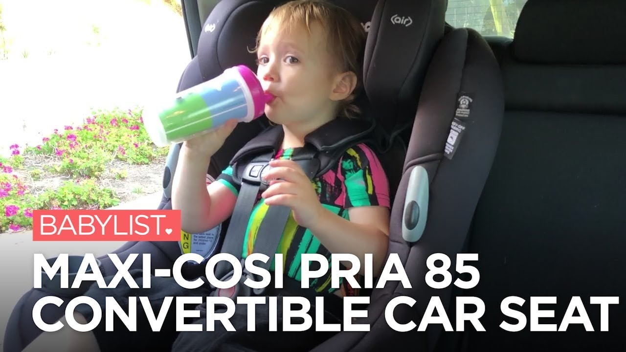 Maxi Cosi Pria 85 Review >> Maxi Cosi Pria 85 85 Max Convertible Car Seat Reviews