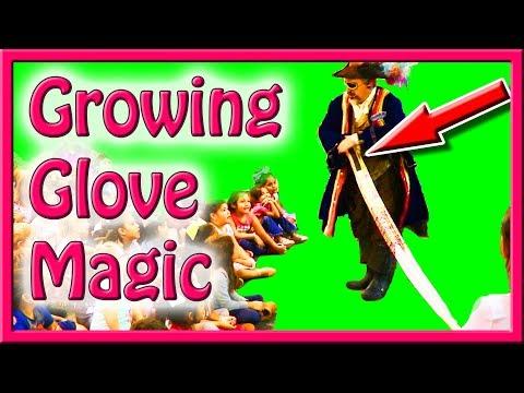 growing-glove-magic-trick
